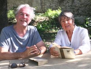 Jean-Philippe Kempf et Françoise Autin.